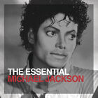 MICHAEL JACKSON: ESSENTIAL 38 TRACK 2x CD GREATEST HITS THE VERY BEST OF NEW