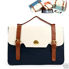 NEW Women Satchel Shoulder Bag Messenger CrossBody Handbags Purse