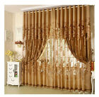 Fashion Modern New Style High Finished Product Quality Window Screening Curtain