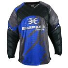 Empire Paintball Prevail F5 Jersey - Blue