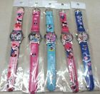 wholesale lot mixed Mickey Minnie Watches Children Cartoon watch Party Gifts N09