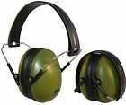 Garlands Folding Compact Shotgun Ear Defenders Shooting Hearing Muffs Hunting