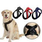 Large Dog Harness Adjustable Chest Strap Belt Walking Safe Control Collar S--XL