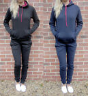 EXTRA LONG Cuffed Jersey Trouser, TALL Joggers.  Hooded Top  SIZES XS S M L XL _