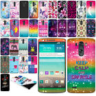 For LG G3 D850 D851 LS990 VS985 D855 Cute Design VINYL DECAL Sticker Phone Cover