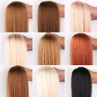 Grade AAAA Remy Human Hair Extensions Easy Loop Micro Rings Beads Tipped 100s
