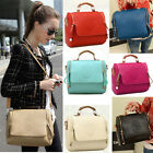 Women Ladies Bag Handbag Leather Shoulder Tote Satchel messenger Cross Body