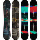 Burton Process Flying V process EXP Men's Freestyle Snowboards 2015-2016 NEW