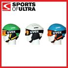 Uvex X-Ride Junior Set - Skihelm & Skibrille