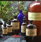 TURMERIC ROOT Tincture LIQUID Extract ~ anti-inflammatory powerful tonic ORGANIC