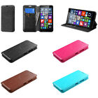 Choose 1 Flip Stand Cover Carry Case NOKIA MICROSOFT T-Mobile MetroPCS Lumia 640