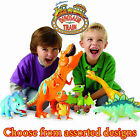 Jim Hensons DINOSAUR TRAIN Interactive Toys /w Sounds - Assorted