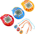 Virtual Pet Cyber Pet Toy Digital Game Machine Funny Tamagotchi 49 Pets 3 Colors