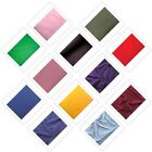 7 Ounce Cotton Jersey Lycra Spandex Knit Stretch T Shirt Fabric 36 Colors