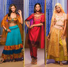 Sew & Make Simplicity 4249 SEWING PATTERN - Costumes BOLLYWOOD ASIAN INDONESIAN