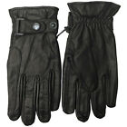 Bikers Shield DLX Leather Driving Gloves