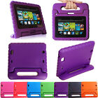 Kids Shockproof Foam Handle Case Cover Stand for Kindle Fire  HD 7/HDX 7/8.9