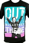 Paul McCartney Out There 2014 Concert Tour Shirt August 10th Los Angeles Mens