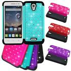 Phone Case For T-Mobile Alcatel Onetouch Pop Astro 5042t Crystal Rugged Cover