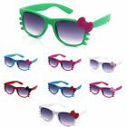 Kawaii Soft Rubber Touch Whiskers Bow Sunglasses Cute Party Novelty KY8188-AR