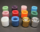 Ceramic Chime Candle Holder: You Choose Color! (Spell Candle Holder)