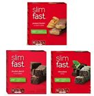 Slim Fast Weight Control Bars - 24 Snack Bars