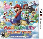 Mario Party: Island Tour 3DS New