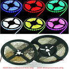 Flexible 100M 200M Colorful 12V DC 3528 300 SMD lights led strip Shipping BY DHL