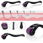 New Derma Roller Micro Needle Skin Anti Aging Scars Cellulite Acne Stretch Marks
