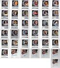 Stargate SG-1 Autograph Cards by  Rittenhouse