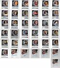 Stargate SG-1 Autograph Signed  Trading Cards  by Rittenhouse