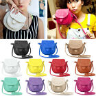 Women's Girl Bag Handbag Faux Leather Shoulder Tote Satchel Messenger Body Cross