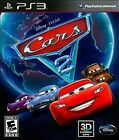 Cars 2: The Video Game PS3 New Playstation 3