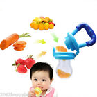 Newborn Infant Nipple Food Milk Nibbler Feeder Feeding Tool Safe Baby Supplies