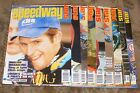 SPEEDWAY STAR MAGAZINE VARIOUS ISSUES 1999