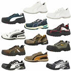 PUMA SAFETY SHOES BOOTS WORK SAFETY S1 S2 S3 CSA VARIOUS MODELS