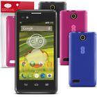 Cotechs Gel Case Cover Skin For New 2015 EE Rook 4G Smartphone