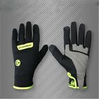 Cycling Gloves Brand Waterproof Bike Bicycle Full Finger Glove Winter M/L/XL