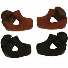 Bell Replacement Bullitt Cheek Pads Motorbike Helmet Protection Cushion Padding