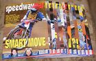 SPEEDWAY STAR MAGAZINE VARIOUS ISSUES 2003
