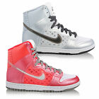 NIKE WOMEN'S SHOE SNEAKER DUNK HI HYPERFUSE PREMIUM SPORT CASUAL AIR MAX 36-42