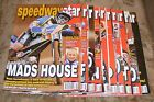 SPEEDWAY STAR MAGAZINE VARIOUS ISSUES 2006