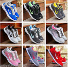 Fashion Women's Breathable Mesh Running Shoes Sports Casual Sneakers Shoes
