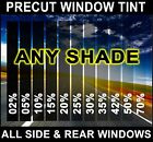 PreCut All Sides & Rears Window Film Any Tint Shade for Ford  F-350 Trucks