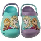 CROCS Disney Frozen? Clogs in 2 Farben Gr.23-33