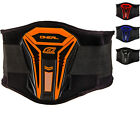 Oneal PXR Motocross Kidney Belt MX Ergonomic Design Adjustable Straps One Size