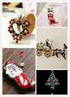 XMAS 2016 More Style Children Christmas Gift Cute Sweet Enamel Brooches