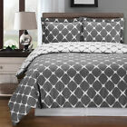 Bloomingdale Egyptian cotton Duvet covers Set