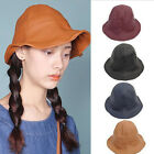 Hot New Men Women Fashion Casual Fisherman Hat Cap Travel Bucket Hat