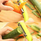 3 in 1 Vegetable Potato Carrot Cucumber Fruit Kitchen Tool Cutter Slicer Peeler